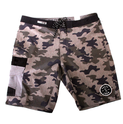 80a2d4ee14 Salty Crew-Camo Trunk...One of our most popular | Shop Online in ...