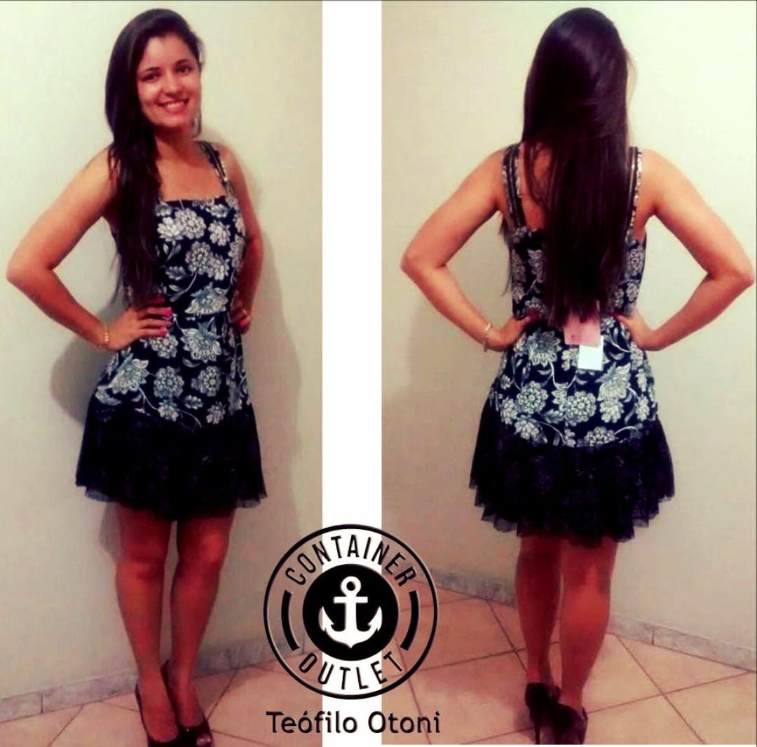 Vem pra cá! #Vemprocontainer Vestido 89,99! #ContainerOutlet #Modafeminina #Grandesmarcas #Pequenospreços
