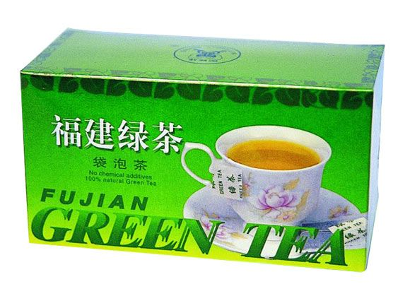 Does super dieters tea help you lose weight