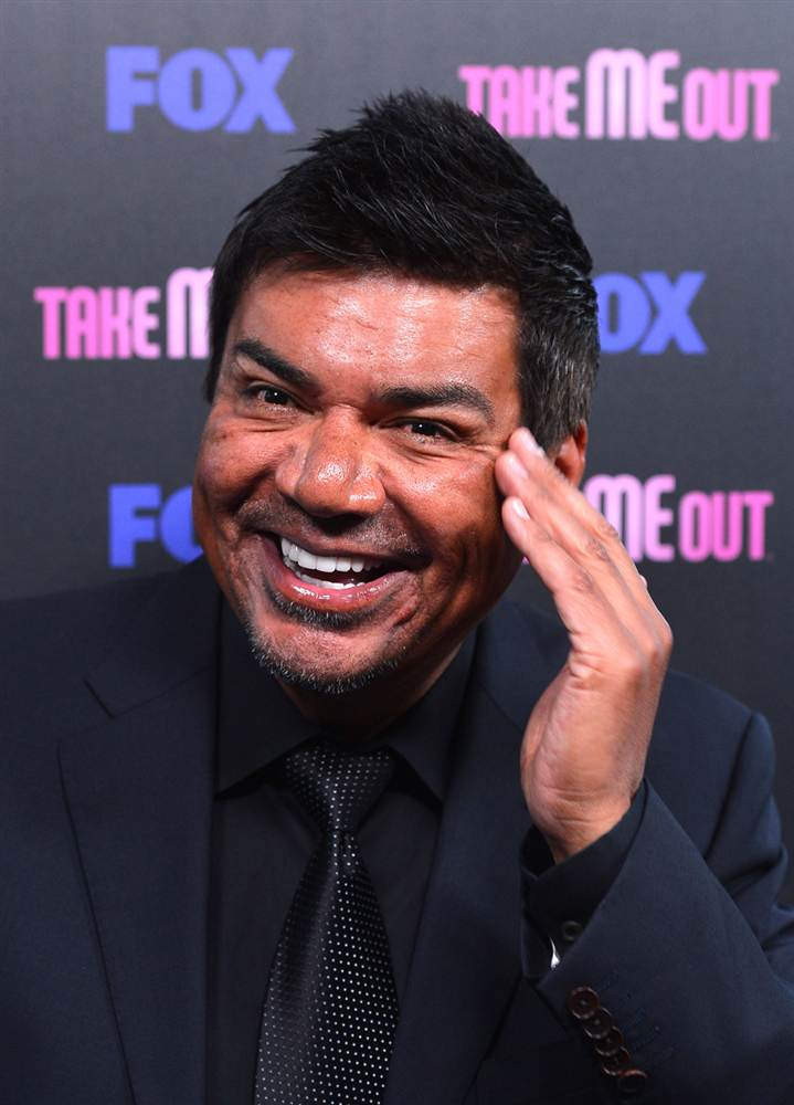 George Lopez The Greatest Comedian On Earth George Lopez Comedians George