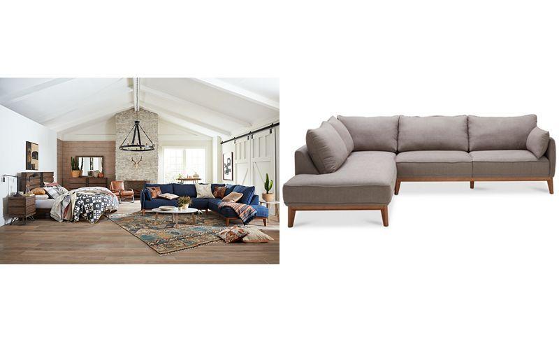 Furniture Jollene 113 Macy Furniture Macys Sectional Furniture