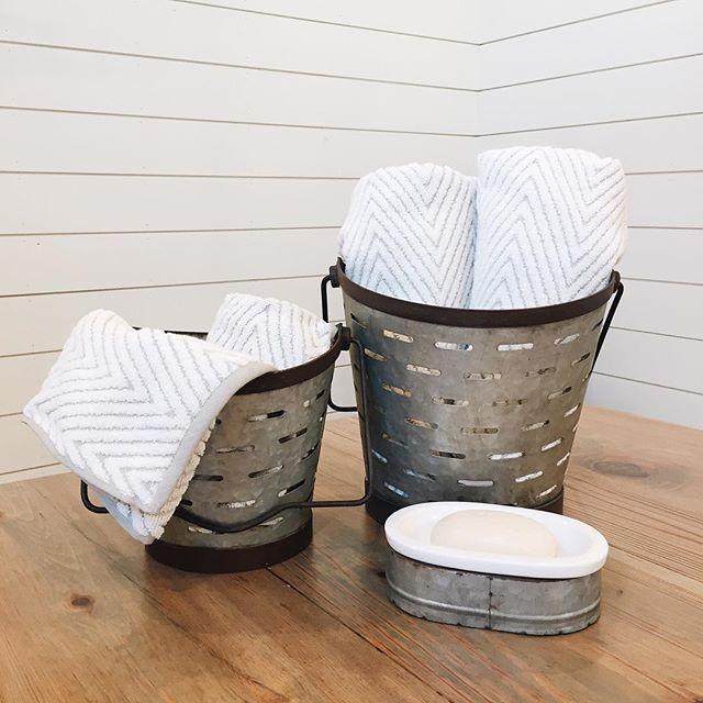 Αποτέλεσμα εικόνας για olive bucket towels