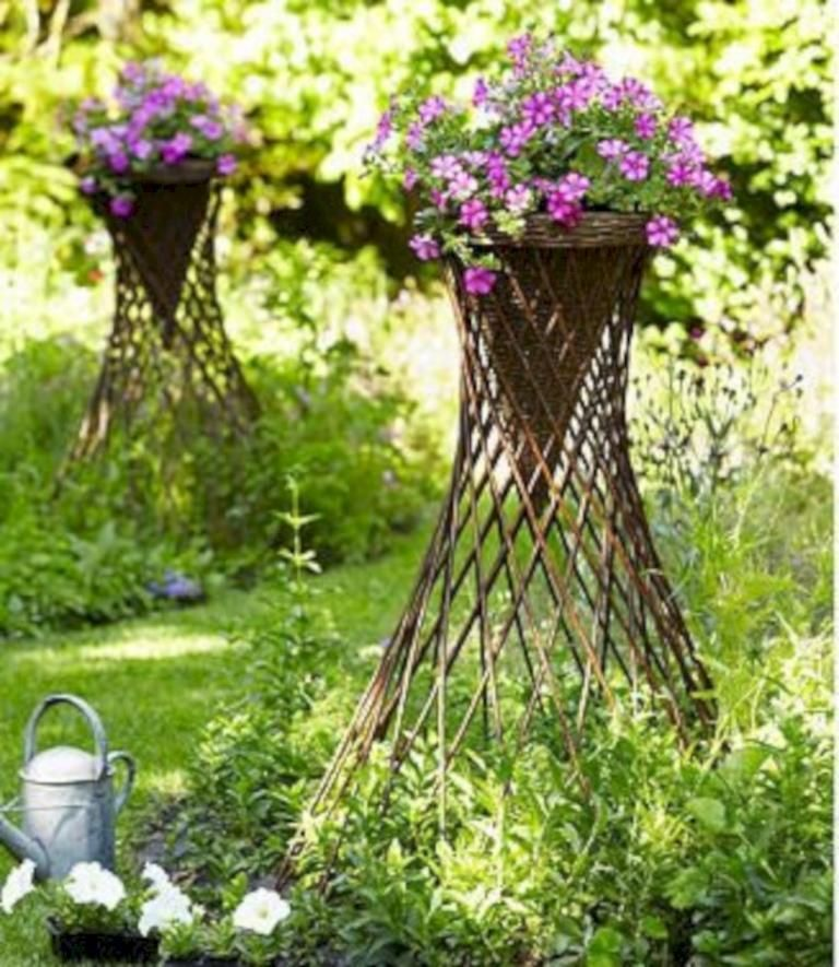 BEAUTIFUL TRICK AND TIPS HOW TO MAKE MASTER GARDEN IN