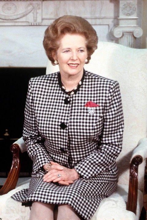 the power of margaret thatcher But thatcher was careful not to close the door on the use of the army to move coal from the working pits to the power stations, and ordered further work to be done.