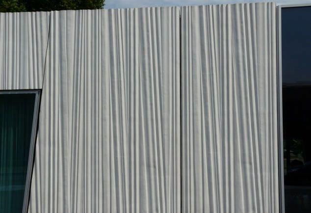 Gut bekannt Matrice de coffrage pour béton imprimé / pour façade - 2/169  GX22