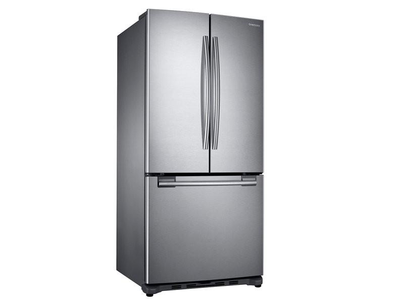 Refrigrator French Doors French Door Refrigerator Refrigerator
