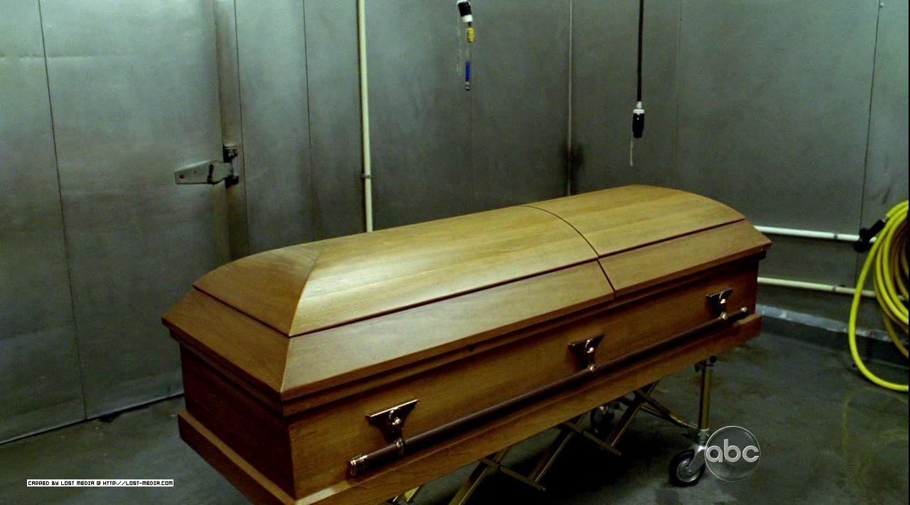 Anna Nicole Dead Body