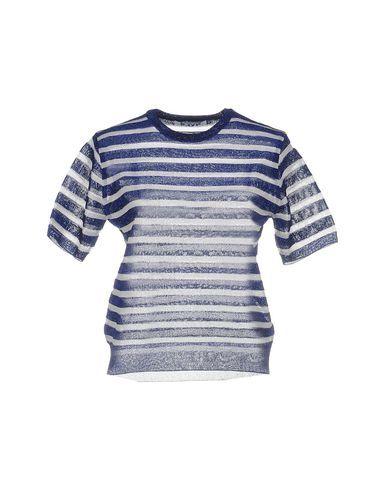 SJYP Women's Sweater Blue S INT