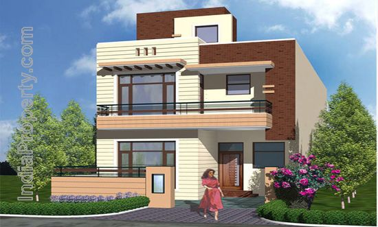 Independent Duplex House - Property in Chandigarh | Property ...