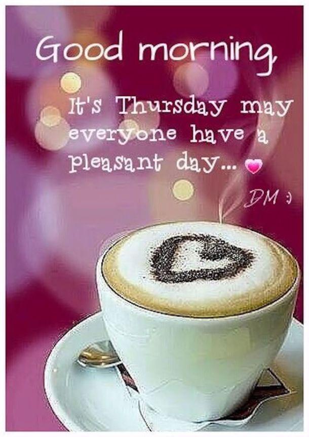 Happy Thursday Coffee : happy, thursday, coffee, Marilyn, Hankins317@gmail.com