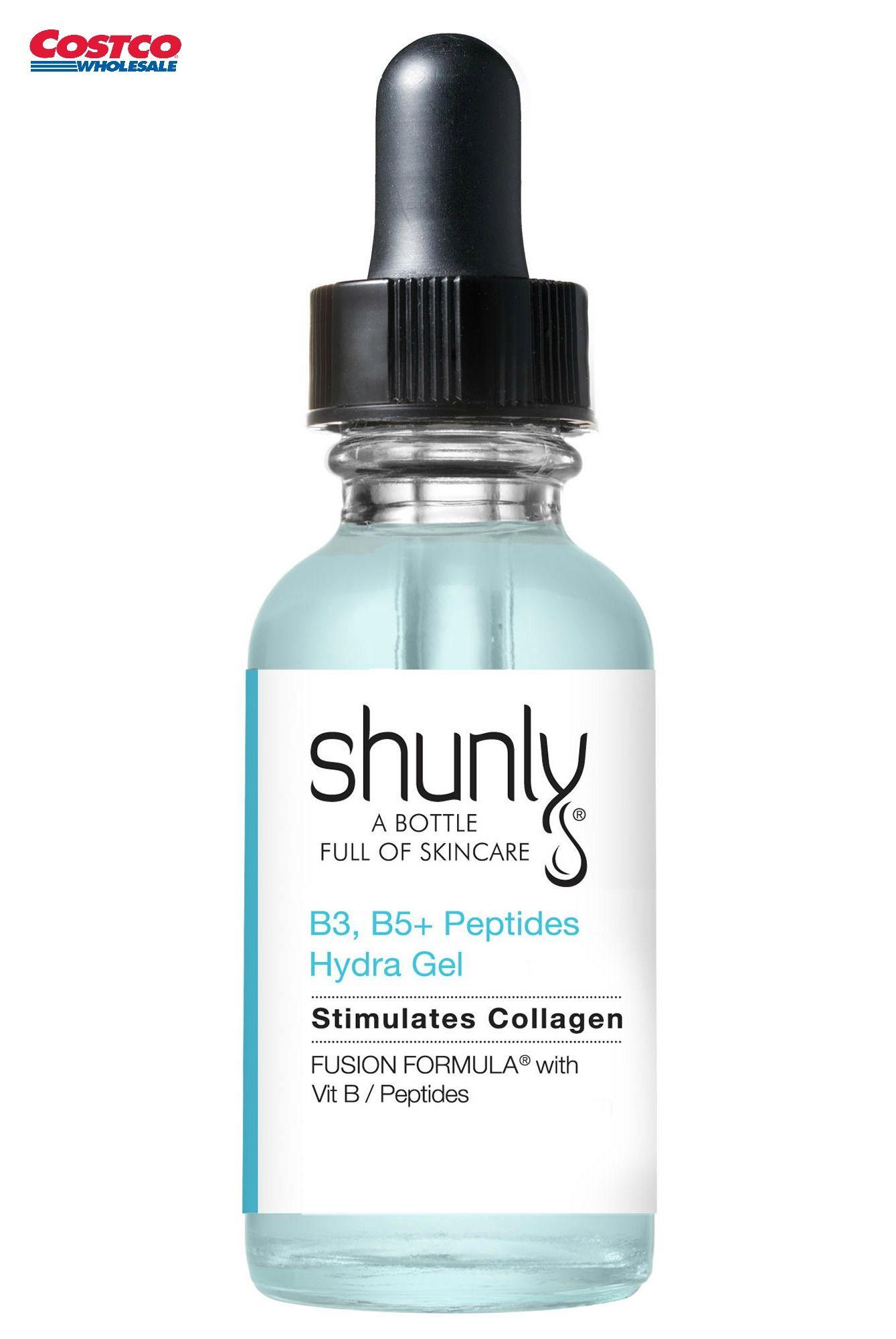 Shunly B3, B5 + Peptides Hydra Gel 48.99 Beauty skin