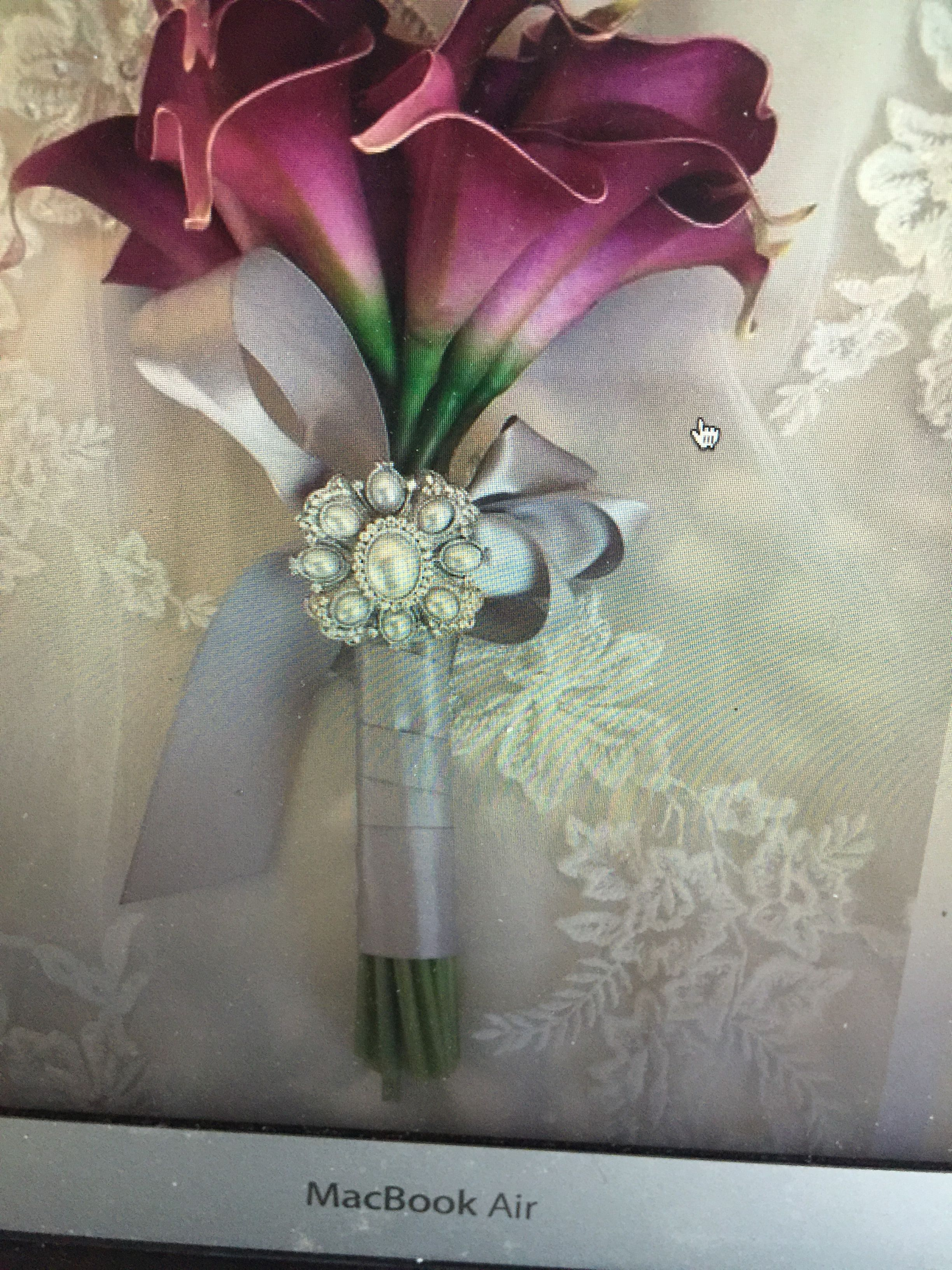 Pin by penny l brown on bouquet holder pinterest bouquet holder bouquet holder izmirmasajfo