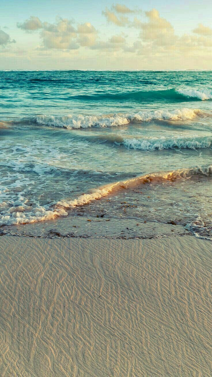 Pin By Sabrina On Sea Ocean Beach Wallpaper Scenery Ocean Wallpaper