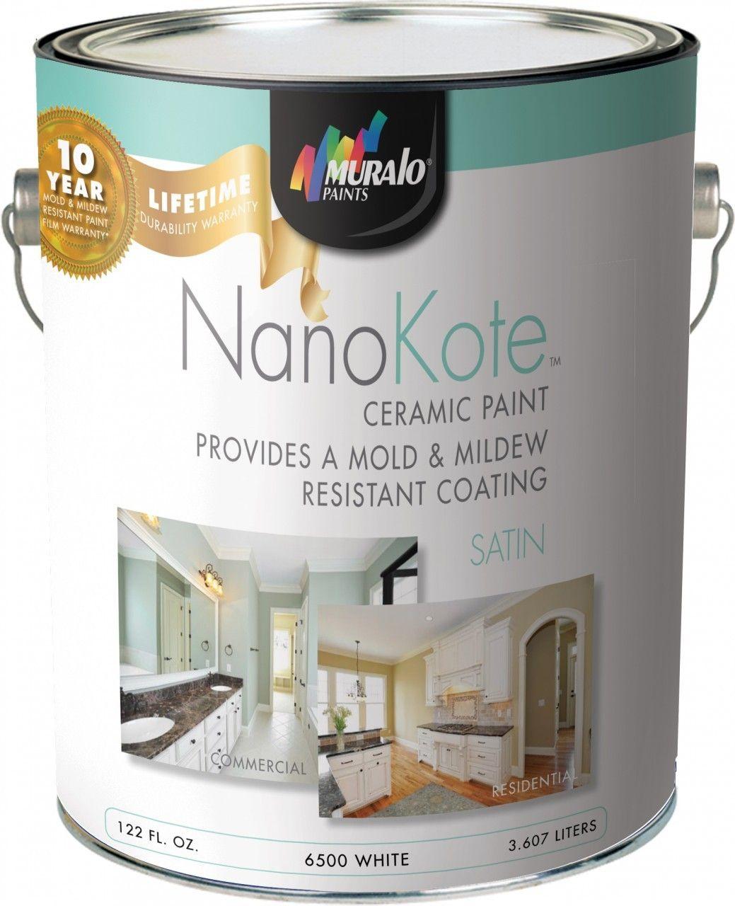 California Ultra Kitchen Bath Nano Ceramic Satin Gallon Storing Paint Kitchen And Bath Ceramics
