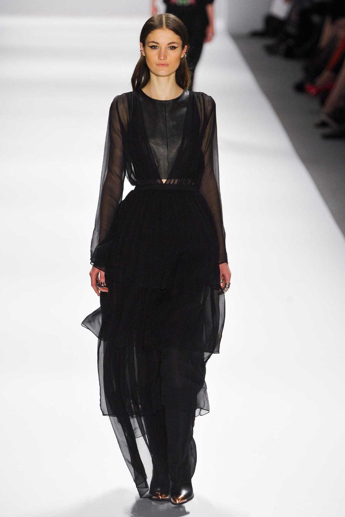 Mara Hoffman Fall 2013 RTW Collection - Fashion on TheCut