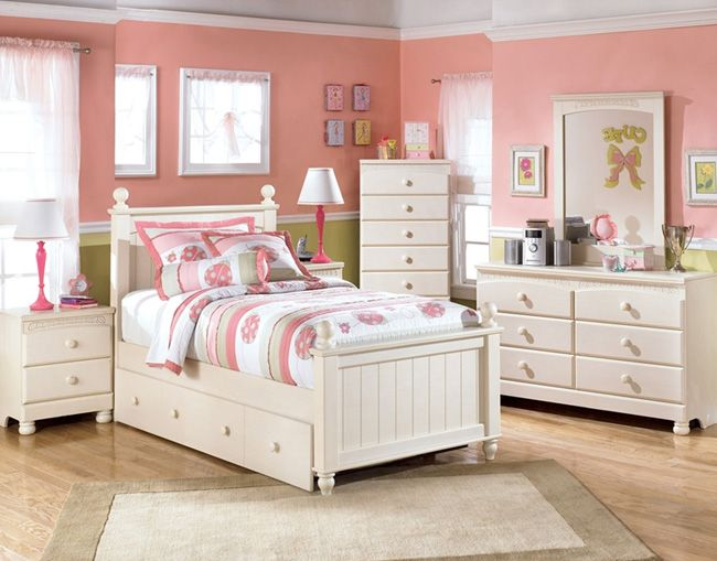 Cottage Retreat Bedroom Collection | Furniture World Galleries: A Furniture  And Mattress Store Serving Paducah