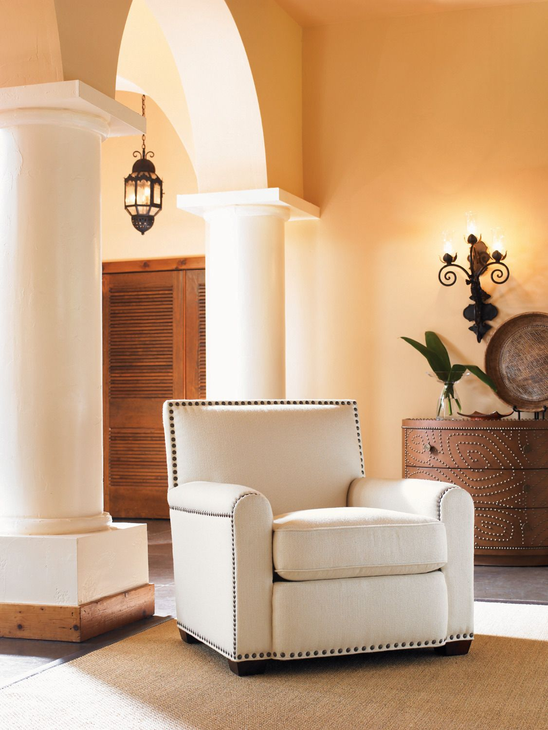 Stirling Park Chair Tommy Bahama Home Home Gallery