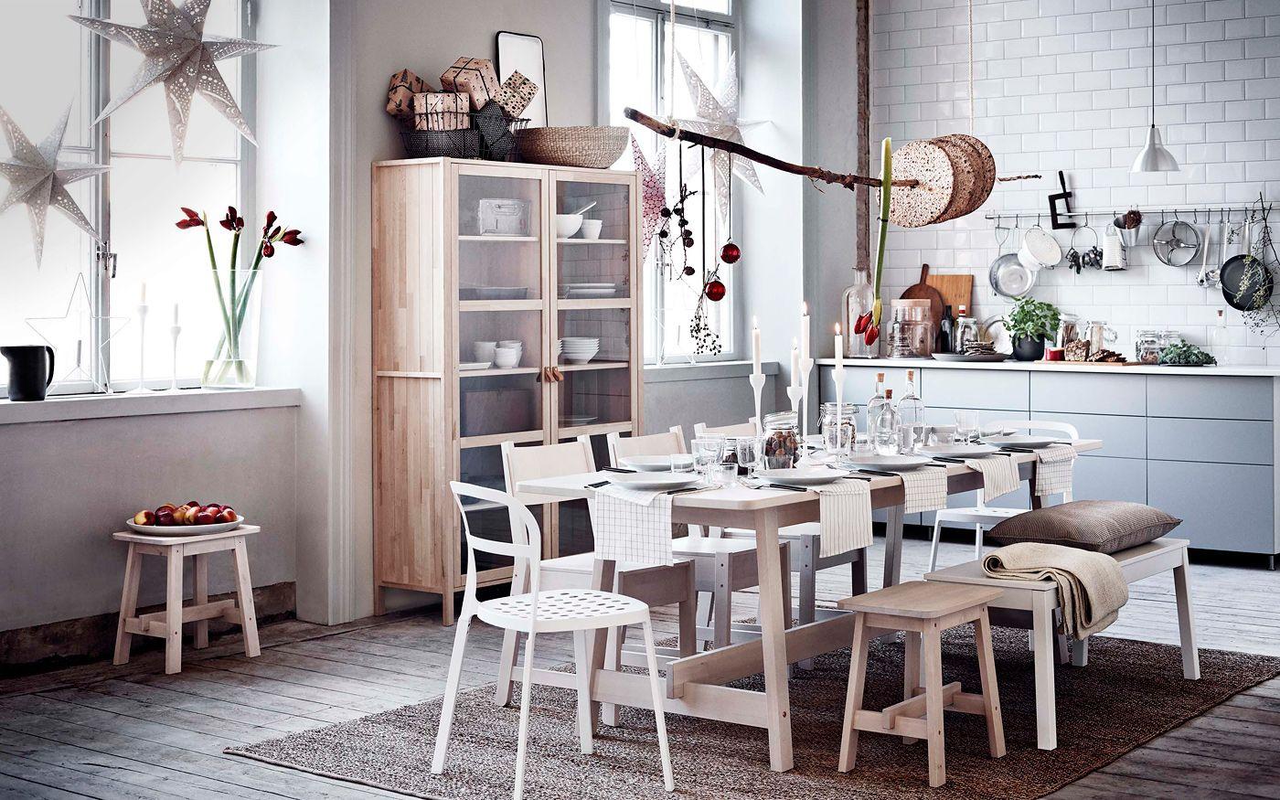 IKEA Möbler, inredning och inspiration | Stolar, Inredning