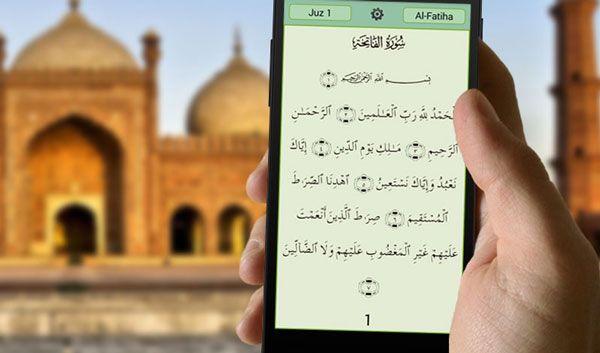Memilih Aplikasi Al Quran Android Yang Cocok Untuk Anda Ramadan Quran App