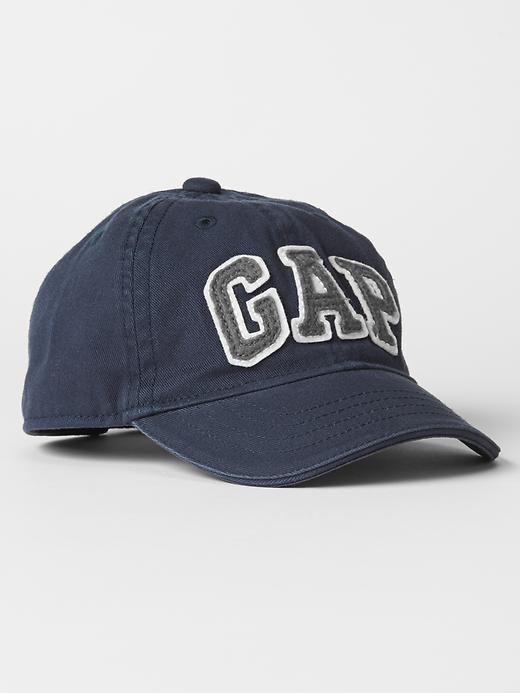 Logo baseball hat Product Image Vêtements Pour Garçonnets d60837ef771e