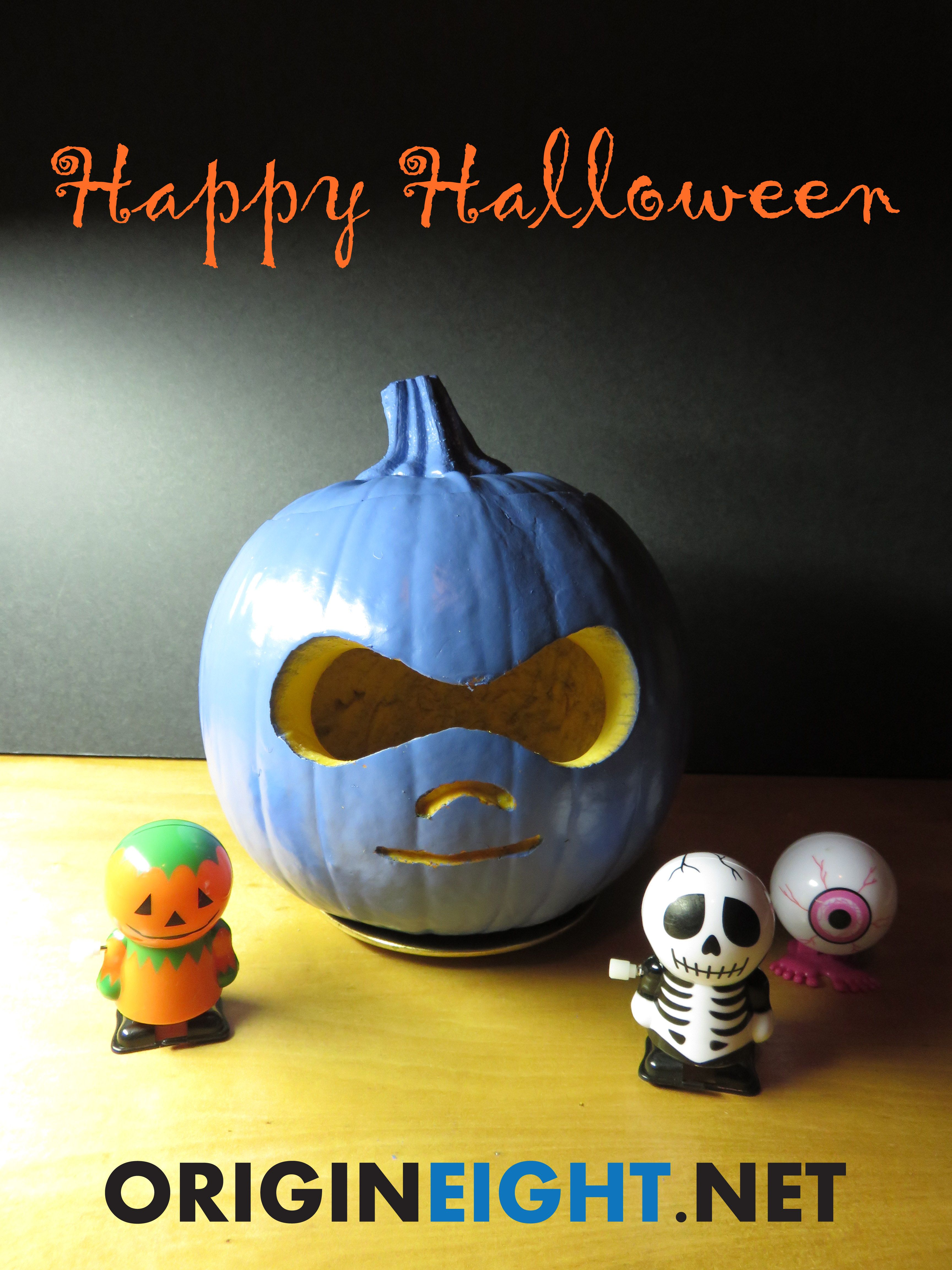 Drupal Pumpkin. Created by Origin Eight for Halloween 2014. | All ...