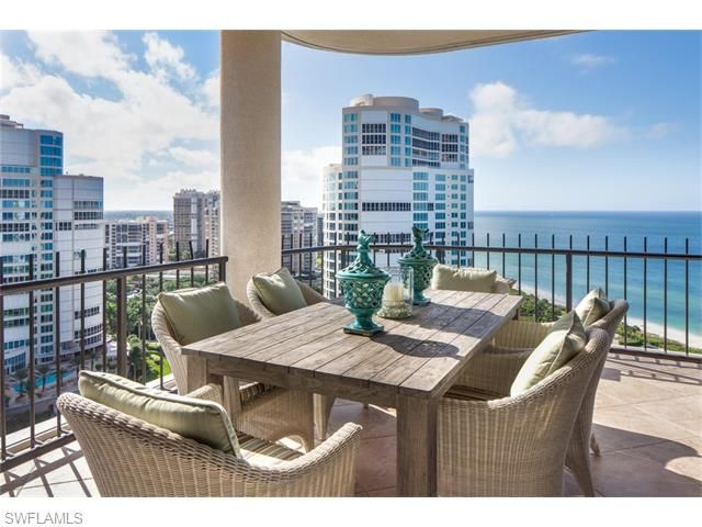 4251 N Gulf Shore PH-C, Naples, FL, 34103