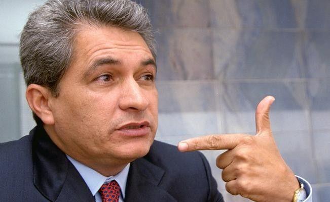 Senadores consideran una burla recompensa por Yarrington   El Puntero