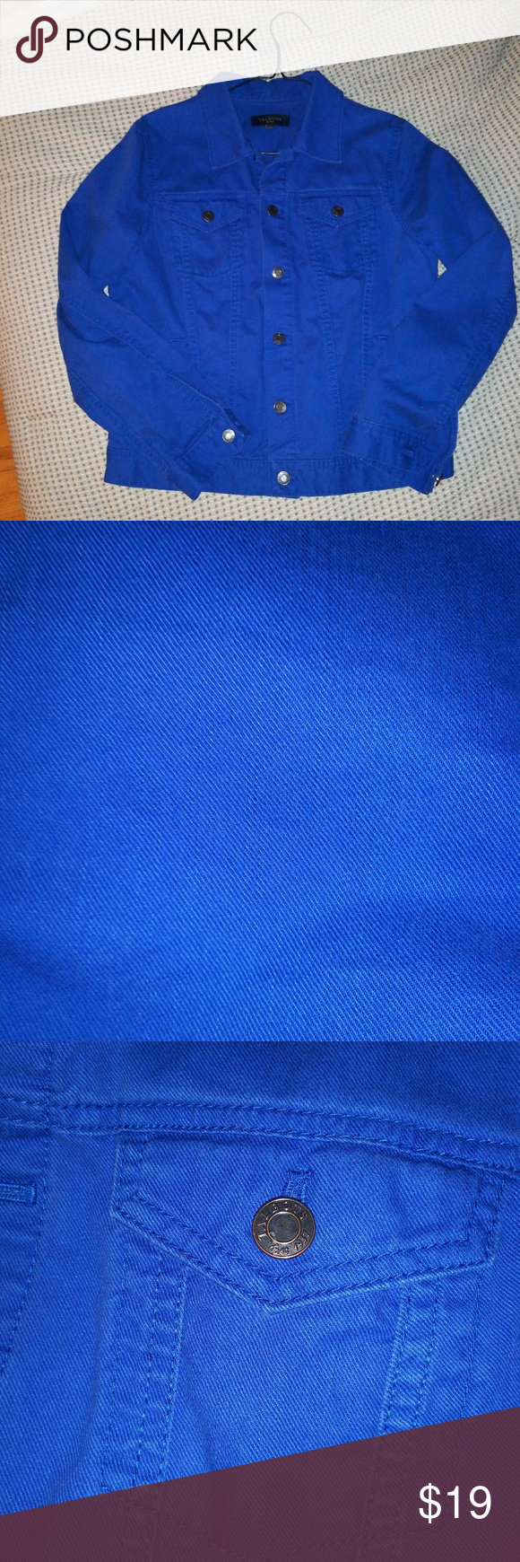Vintage Blue Denim Jacket Blue Denim Jacket Vintage Denim Coats Jackets Women [ 1740 x 580 Pixel ]