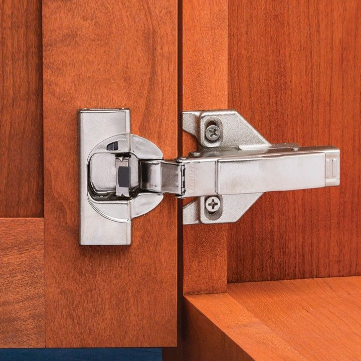 Blum 110 Soft Close Blumotion Overlay Clip Top Hinges For Face Frame Cabinets Hinges For Cabinets Face Frame Cabinets Framed Cabinet