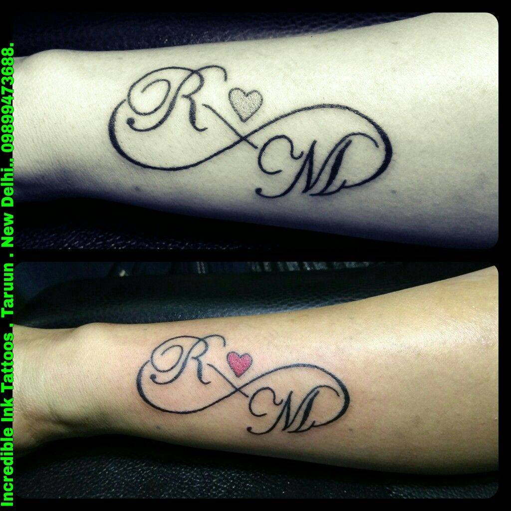 R Name Tattoo Images Download