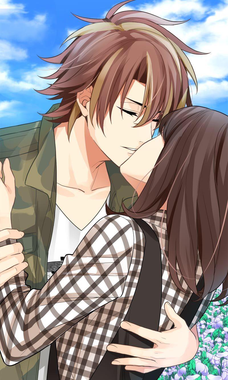 Ryuji-Bad Boys Do It Better | Anime kiss, Cute anime guys