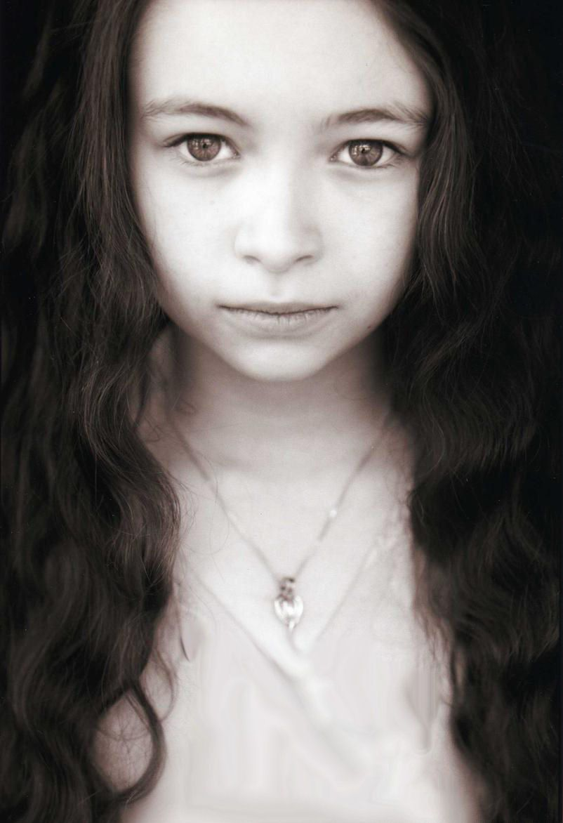 jodelle ferland twilight