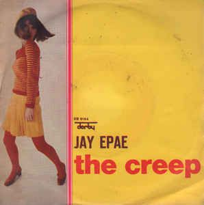 Jay Epae - The Creep (Vinyl) at Discogs