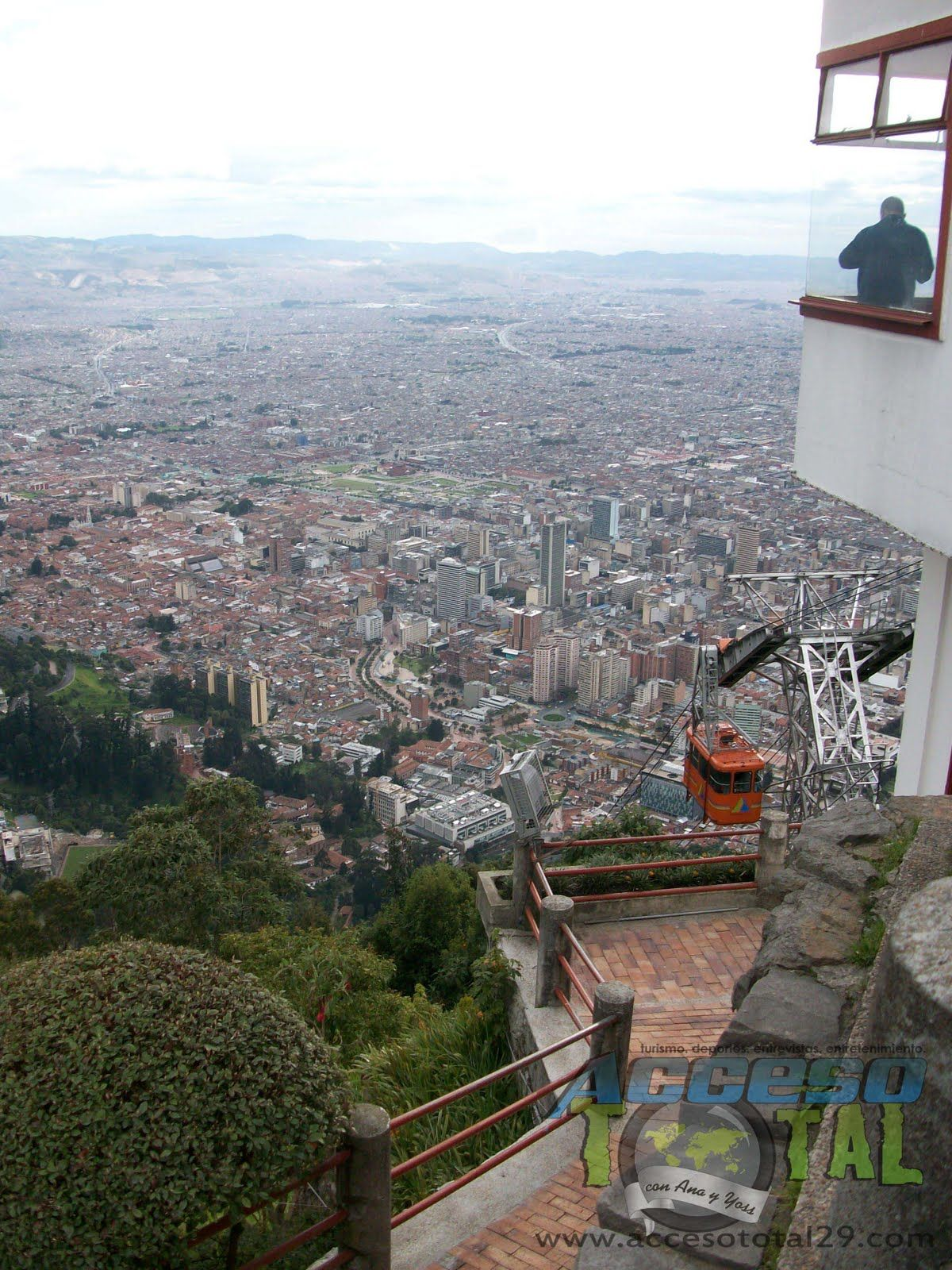 Bogota Por Yoss Castillo Movilla Bogota Colombia Bogota Ciudad De Bogota