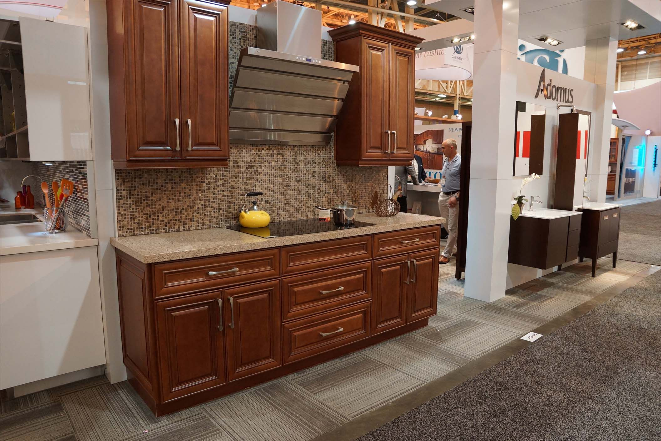 KBIS 2013 was a total success for Adornus. We unveiled a ...