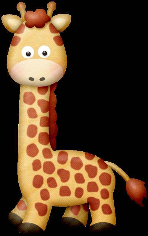 lliella safariadv giraffe png giraffe clip art and album rh pinterest ie clipart cartoon jungle animals cute clipart jungle animals