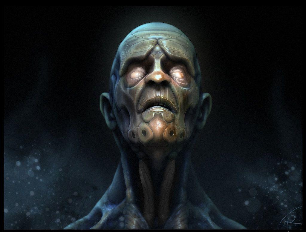 Eternal Age by TLishman.deviantart.com on @deviantART
