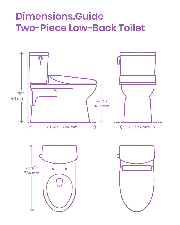 Two Piece Low Back Toilet Bathroom Dimensions Small Bathroom Floor Plans Bath Shower Combination
