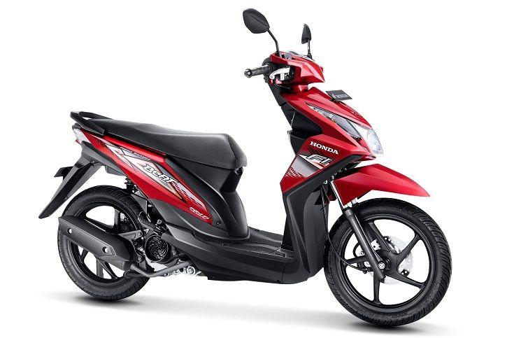 Sepeda Motor Matic Murah Terbaik Sepeda Motor Mobil Motor