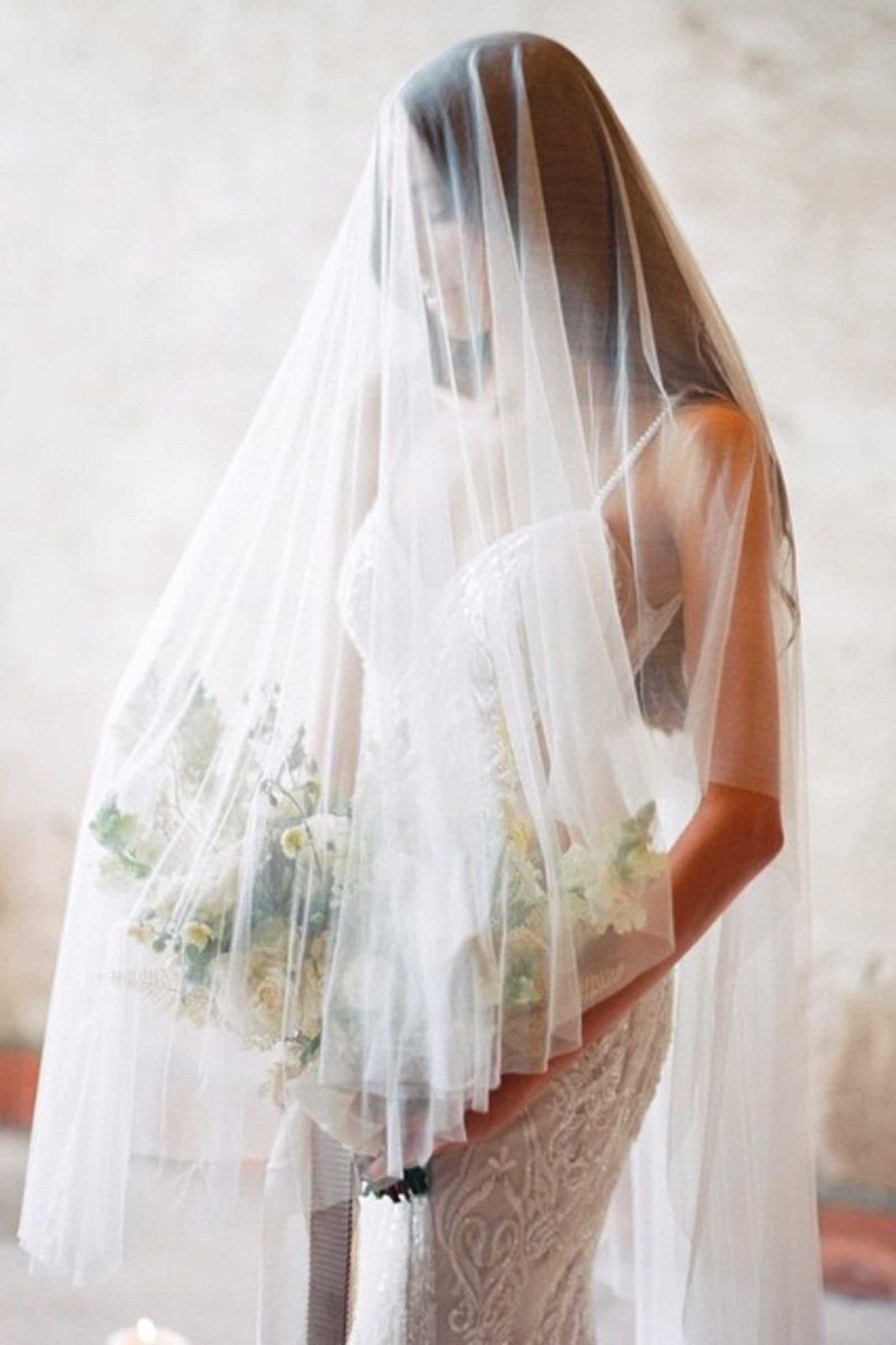 stunning wedding veils that will leave you speechless veil