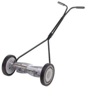 Top 10 Best Reel Lawn Mowers In 2020 Reviews Reel Lawn Mower Reel Mower Best Lawn Mower