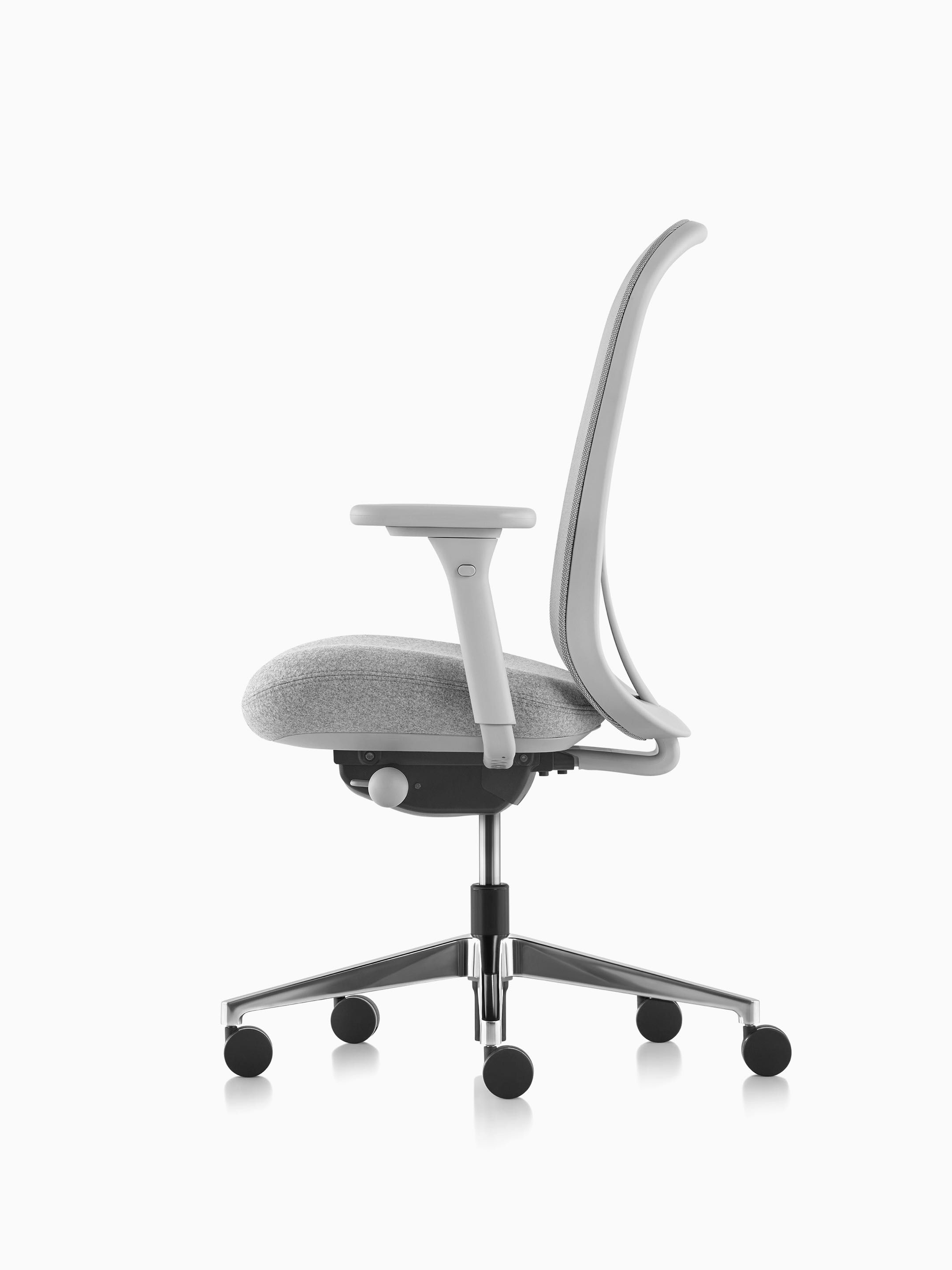 Lino Office Chairs Herman Miller
