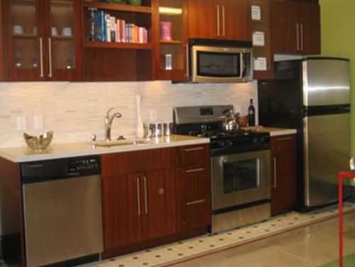 One Wall Galley Kitchen Design one wall kitchen | kitchen | pinterest | kitchens, walls and