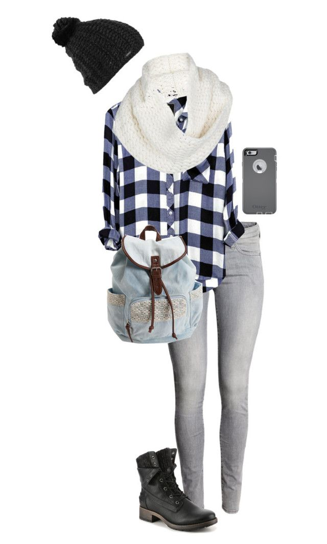 """Untitled #220"" by hjpnosser ❤ liked on Polyvore featuring Aéropostale, UGG Australia, OtterBox and Burton"