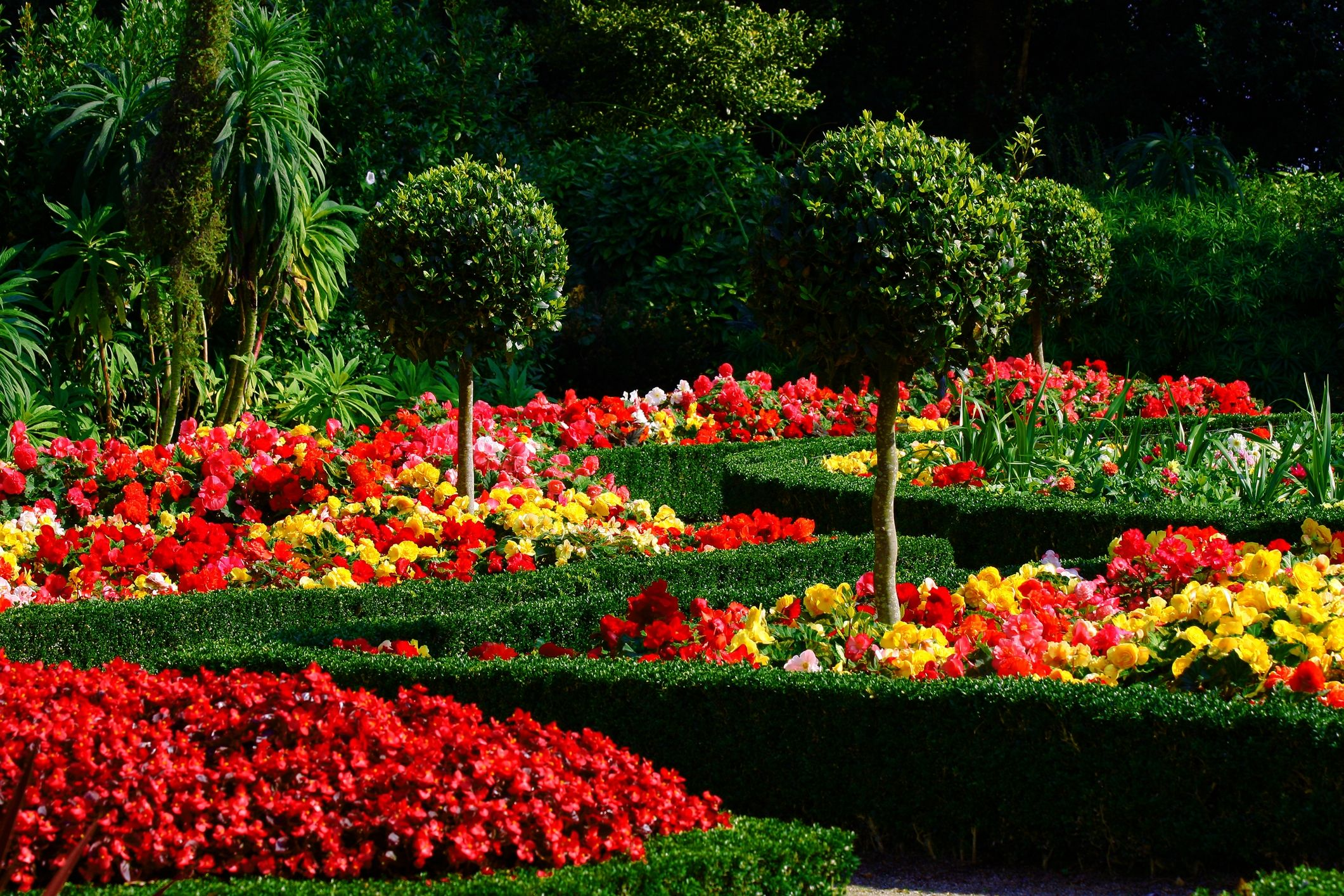 Beautiful Gardens beautiful garden pictures Pictures Of Beautiful Gardens