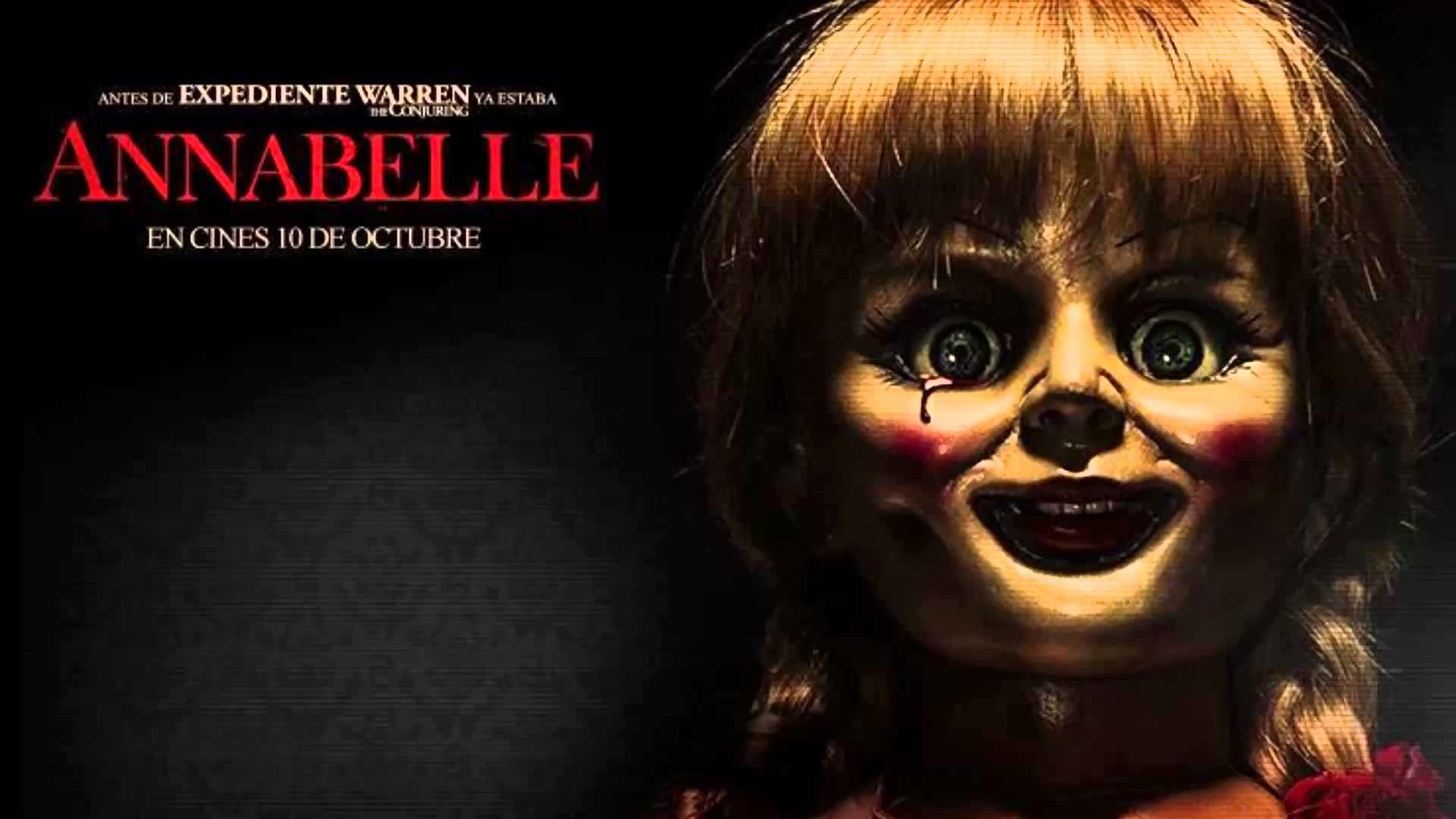 Annabelle Creation Wallpaper For Iphone Iphone Wallpaper Wallpaper Movie Wallpapers