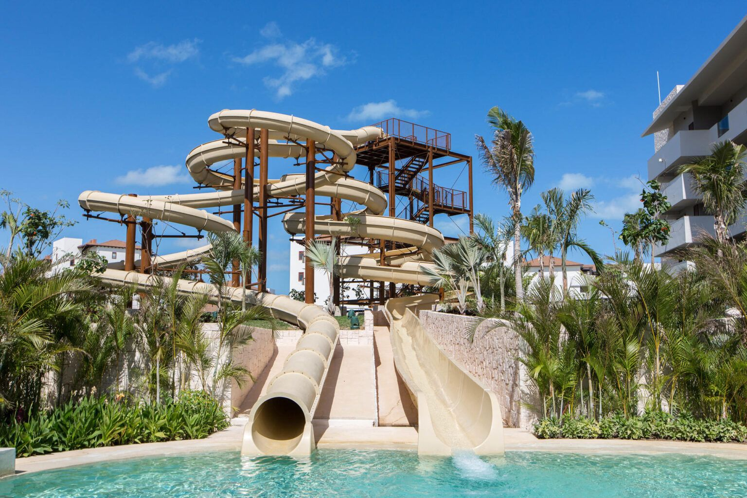 14 Best Mexico Hotels With Water Parks Hotels With Water Parks