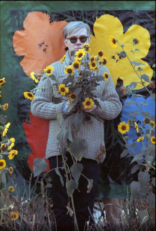 Andy Warhol, 1964.