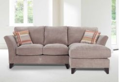 Rhf Classic Back Corner Sofa Sofa Leather Sofa Furniture Retail Furniture