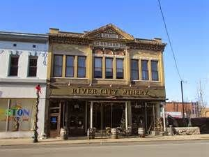 Historic Clarksville, IN